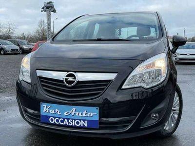 occasion Opel Meriva 1.4i*AIRCO*JANTES*TVA DEDUCTIBLE*