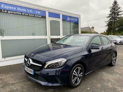 occasion Mercedes 180 Classe A (W176)INTUITION 7G-DCT