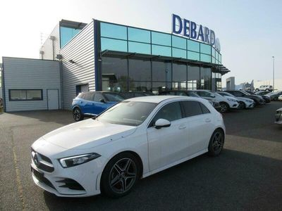 occasion Mercedes 200 Classe A (W177)163CH AMG LINE 7G-DCT