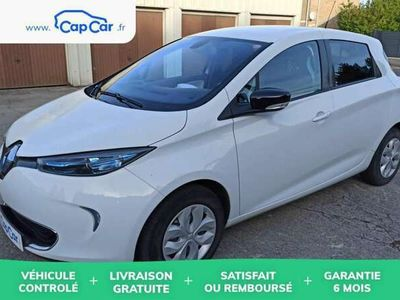 occasion Renault Zoe Life - R240 Charge Normale