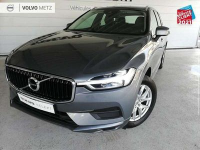 occasion Volvo XC60 D4 AWD AdBlue 190ch Business Geartronic Cuir LED K