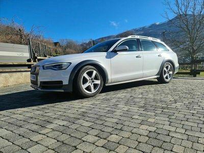 occasion Audi A6 Allroad Quattro V6 3.0 TDI 218 S Tronic A Ambition Luxe