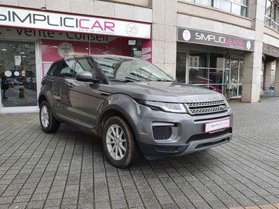 occasion Land Rover Range Rover evoque 150 4X4 BUSINESS BA