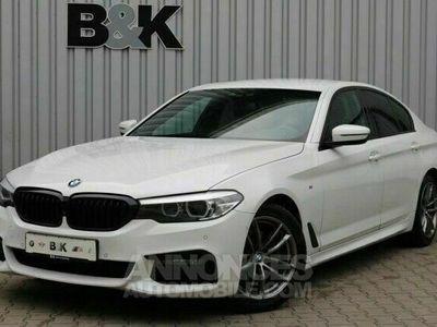 occasion BMW 520 Série 5 d Limousine M
