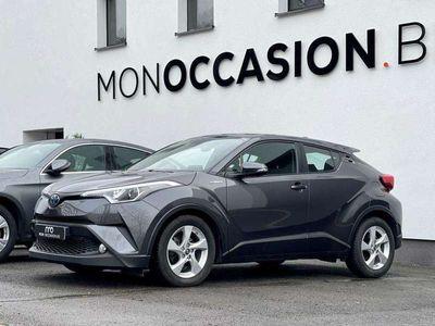 occasion Toyota C-HR 1.8i Hybrid // TVA // AUTO // XENON // CAMERA