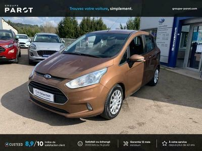 occasion Ford B-MAX 1.0 SCTi 120ch EcoBoost Stop&Start Trend