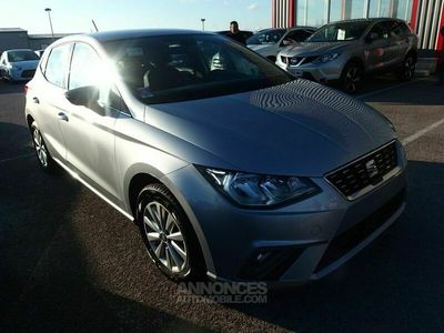 occasion Seat Ibiza 1.0 ECOTSI 115CH START/STOP XCELLENCE EURO6D-T