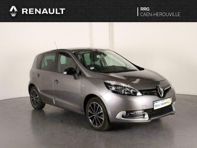 occasion Renault Scénic III dCi 110 Energy eco2 Limited 5 portes Diesel Manuelle Gris