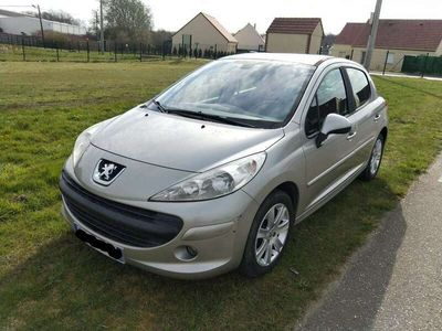 occasion Peugeot 207 1.6e 16v 110ch Exécutive Pack