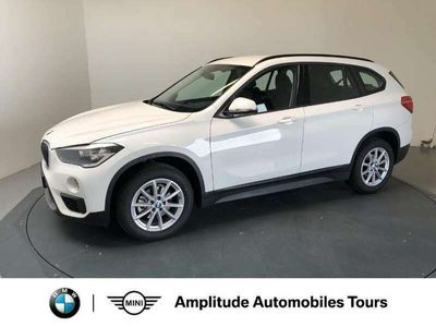 occasion BMW X1 sDrive16d 116ch Lounge