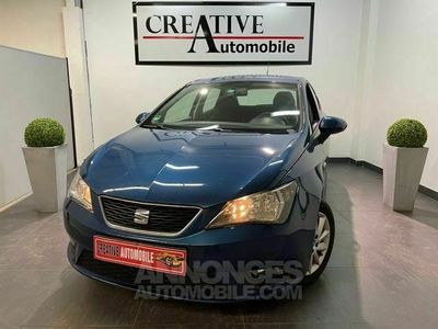 occasion Seat Ibiza (1.6 TDI 105 CV 2014 95 000 KMS)