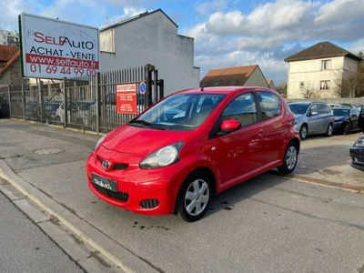 occasion Toyota Aygo 1.0 VVT-I 68CH IN EURO5 5P