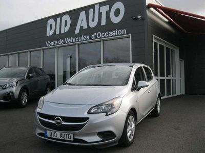 occasion Opel Corsa 1.3 cdti 95 cv Edition,99000 kms