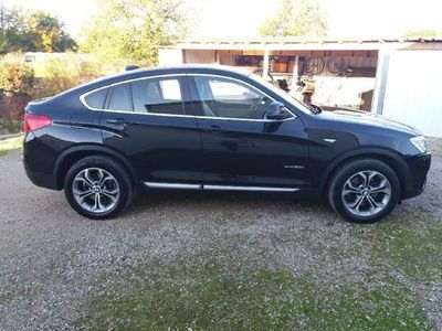 occasion BMW X4 xDrive20d 190ch Lounge Plus A