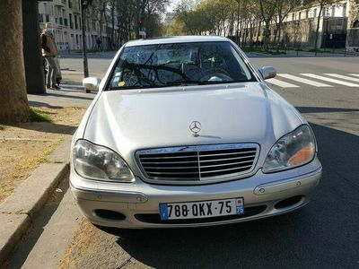 occasion Mercedes S320 A