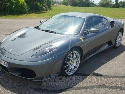 occasion Ferrari F430
