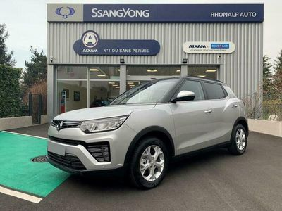 occasion Ssangyong Tivoli 2WD BVM 1.2 T-GDI LIMITED 128