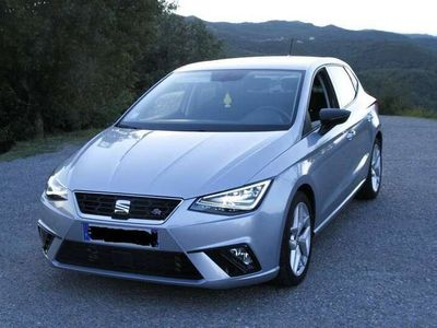 occasion Seat Ibiza 1.0 EcoTSI 115 ch S/S BVM6 FR