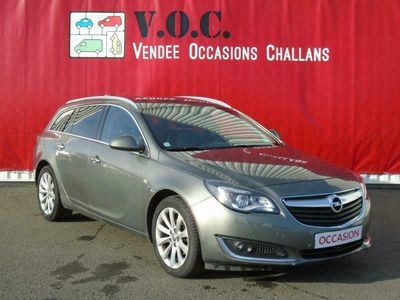 occasion Opel Insignia Sp Tourer 1.6 D 136ch Elite Auto