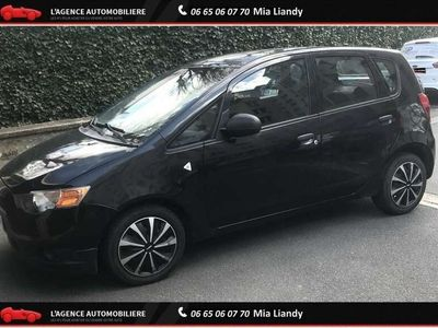 occasion Mitsubishi Colt 1.1 75 CLEARTEC IN (51490) GARANTIE 1 AN