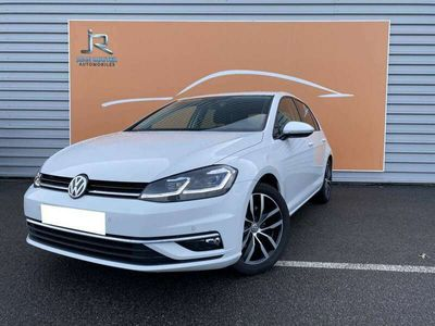occasion VW Golf VII 1.5 TSI 150 EVO BlueMotion Technology DSG7 Carat Exclusive