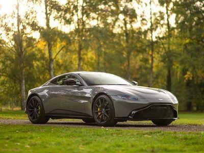 occasion Aston Martin V8 Vantage(2015)