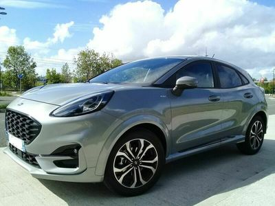 occasion Ford Puma 1.0 EcoBoost 125 ch mHEV S&S BVM6 ST-Line