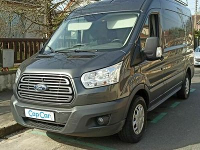occasion Ford Transit 350 L2H2 Trend Business - 2.0 EcoBlue 130