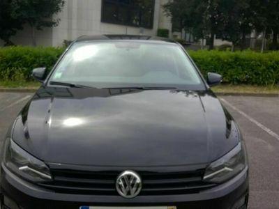 occasion VW Polo 1.0 TSI 95 S&S BVM5 Trendline