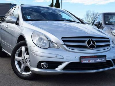 occasion Mercedes R320 CLASSE CDI PACK SPORT 7G-TRONIC 4 MATIC 7PLACES (