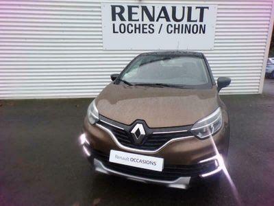 occasion Renault Captur TCe 90 Energy Intens
