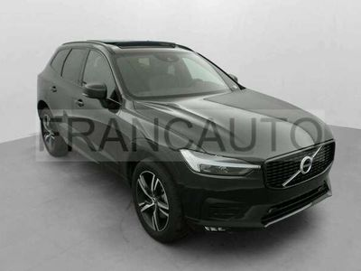occasion Volvo XC60 B4 AWD 197 ch Geartronic 8 R-Design