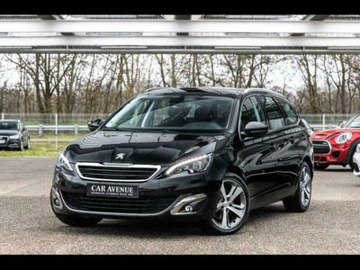 occasion Peugeot 308 SW