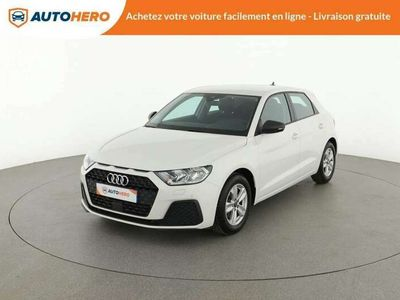 occasion Audi A1 30 TFSI Advanced 110 ch
