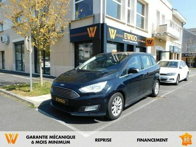 occasion Ford Grand C-Max 1.5 TDCi 120 S&S Business Nav