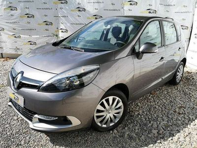 occasion Renault Scénic III Scenic1.5 Dci 95ch Life 2015 Eco²