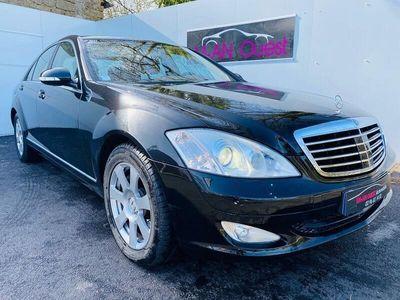 occasion Mercedes 350 Classe S (W221)7GTRO