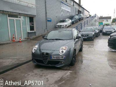 occasion Alfa Romeo MiTo Mito VPCVPC 1.4 TB MULTIAIR 135 S/S EXCLUSIVE