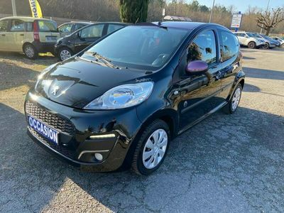occasion Peugeot 107 ENVY