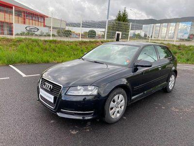 occasion Audi A3 1.6 TDI 105ch FAP Attraction 3p