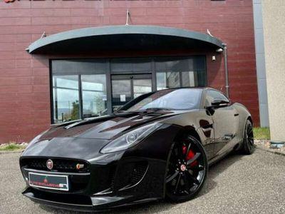 occasion Jaguar F-Type Coupé V6 S 3.0 380 FULL OPTIONS