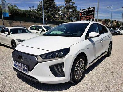occasion Hyundai Ioniq ELECTRIC 136CH CREATIVE