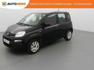 occasion Fiat Panda 1.2 Easy 69 ch
