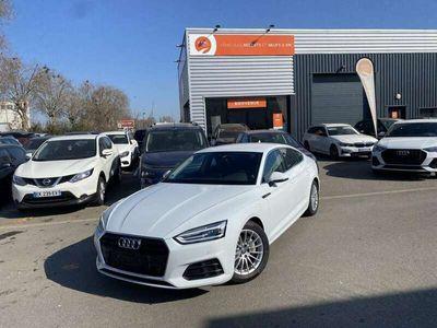 occasion Audi A5 Sportback 2.0 40 TDI - 190 - BV S-tronic 2016 SPOR