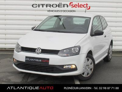 occasion VW Polo 1.0 60ch Trendline 3p