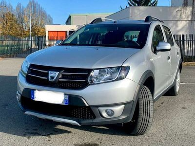 occasion Dacia Sandero TCe 90 Stepway Ambiance