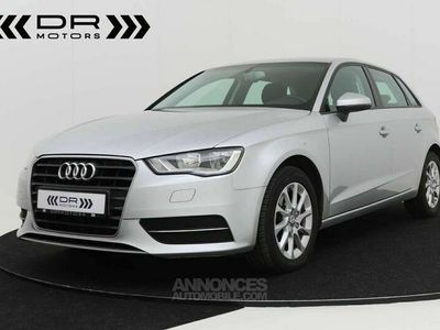 occasion Audi A3 1.6 TDi Attraction S tronic - LEDER - GPS - PDC