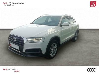 occasion Audi Q3 1.4 TFSI COD 150 ch S tronic 6 Ambiente