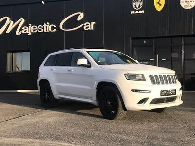 occasion Jeep Grand Cherokee V8 6.4 HEMI 468
