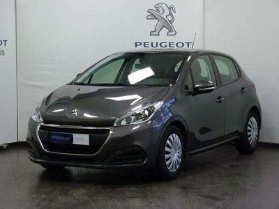 occasion Peugeot 208 1.5 BlueHDi 100ch E6.c Active 5p